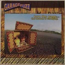 Garage Fuzz - Turn the Page [1999] - Capa_thumb